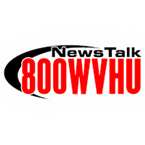 WVHU - 800 AM Huntington, WV
