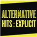 TuneIn Alternative Hits - Explicit