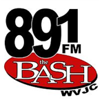 WVJC - The Bash 89.1 FM Mount Carmel, IL