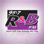 WVKL - 95-7 R&B 95.7 FM Norfolk, VA
