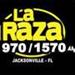 La Raza (WNNR) - 970 AM