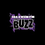 WZIN - The Buzz 104.3 FM Charlotte Amalie, VI