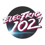 WVSR-FM - Electric 102 102.7 FM Charleston, WV