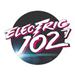 Electric 102.7 (WVSR-FM)