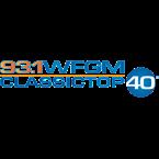 WFGM-FM - 93.1 FM Barrackville, WV