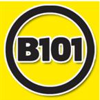 WWBB - B101 101.5 FM Providence, RI