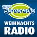 105'5 Spreeradio Weihnachtsradio