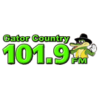 WWGR - Gator Country 101.9 FM Fort Myers, FL