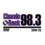 WWHP - The WHIP 98.3 FM Farmer City, IL