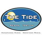 WXTG-FM - The Game 102.1 FM Virginia Beach, VA