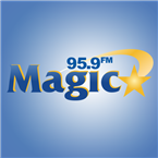 WWIN-FM - Magic 95.9 Glen Burnie, MD