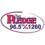 WPNW - The Pledge 1260 AM Zeeland, MI