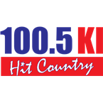 WWKI - Hit Country 100.5 FM Kokomo, IN