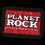 Planet Rock - London