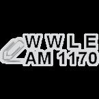 WWLE - 1170 AM Cornwall-on-Hudson, NY