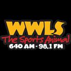 WWLS - 640 AM Moore, OK