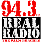 WZZR - Real Radio 94.3 FM Riviera Beach, FL