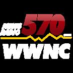WWNC - 570 AM Asheville, NC