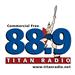 Titan Radio Digital (WWNW) - 88.9 FM