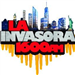 La Invasora (WWRL) - 1600 AM