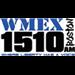 WMEX - 1510 AM