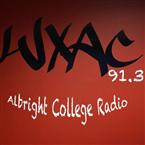 WXAC - 91.3 FM Reading, PA