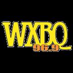 WXBQ-FM - 96.9 FM Bristol, VA