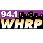 WHRP - 94.1 FM Gurley, AL