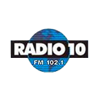 Radio 10 - 102.1 FM Mar del Plata