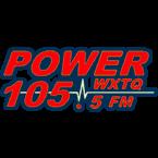 WXTQ - Power 105 105.5 FM Athens, OH