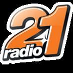 Radio 21 100.2 (Euro Hits)