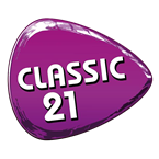 RTBF Classic 21 93.2 (Classic Rock)