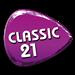 RTBF Classic 21 - 93.2 FM