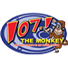 The Monkey (WXYK) - 107.1 FM
