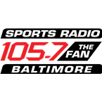 106.7 HD2 | 105.7 The Fan (Sports Talk)