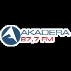 Radio Akadera 87.7 (Alternative Rock)