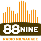 WYMS - 88Nine Radio 88.9 FM Milwaukee, WI