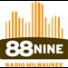 88Nine Radio (WYMS) - 88.9 FM