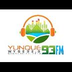 WYQE - Yunque 93 92.9 FM Naguabo, PR