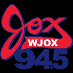 WJOX-FM - Jox 94.5 FM Birmingham, AL