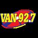 92.7 The Van (WYVN)