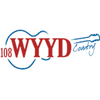 WYYD-FM1 - 107.9 FM Roanoke, VA