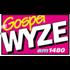 WYZE - 1480 AM