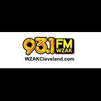 WZAK - 93.1 FM Cleveland, OH