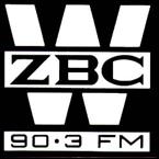 WZBC - 90.3 FM Newton, MA