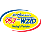 WZID - 95.7 FM Manchester, NH