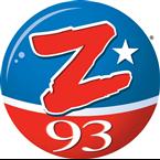WZNT - La Zeta 93 93.7 FM San Juan, PR