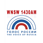 WNSW - Radio Cantico Nuevo 1430 AM Newark, NJ