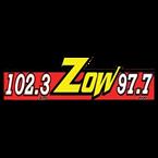 WZOW - Zow 97.7 Goshen, IN