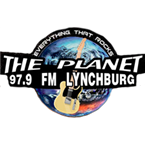 WZZU - The Planet 97.9 FM Lynchburg, VA